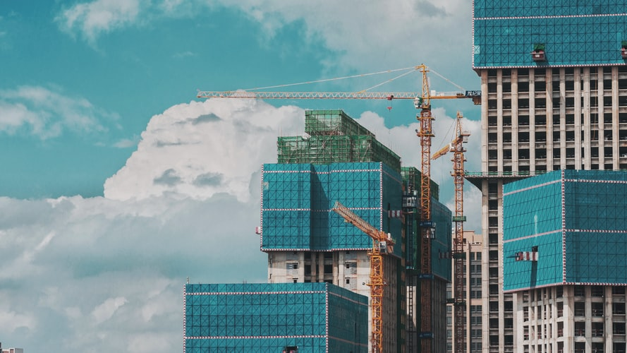 Building the foundations: mapping the construction sector's journey to innovation>