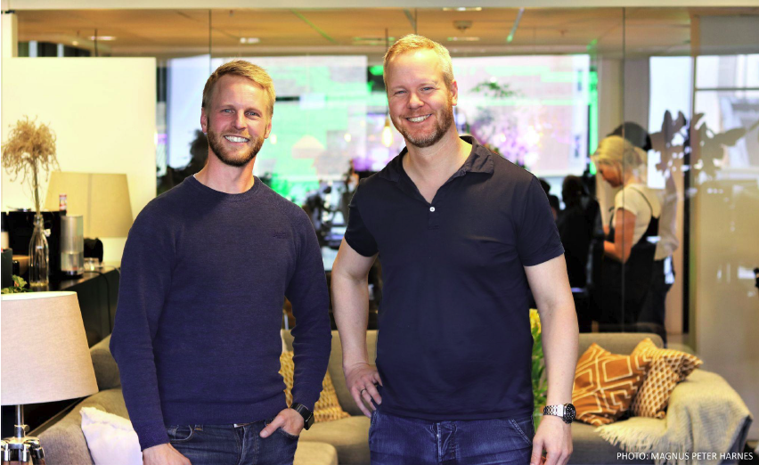 Talis backs PortalOne in $15m raise to launch the world's first hybrid games platform>